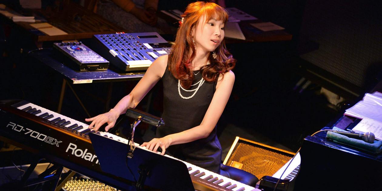 Pianist Akane Noguchi 野口茜 Official HP